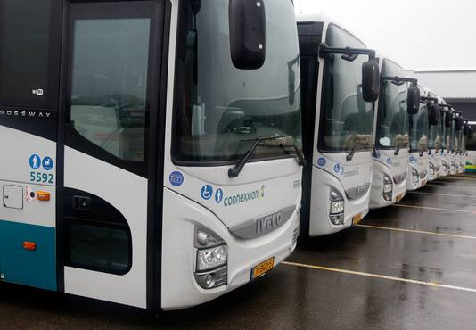 De provincie wil het openbaar vervoer in Zeeland slimmer organiseren.