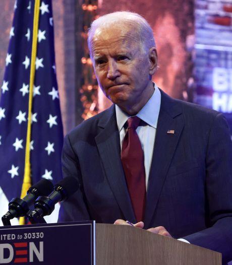 Joe Biden publie ses feuilles d'impôts avant le débat contre Trump