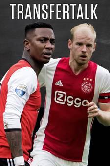 TT: Koeman op zoek naar aanvallers, Real legt 45 miljoen euro neer voor tiener