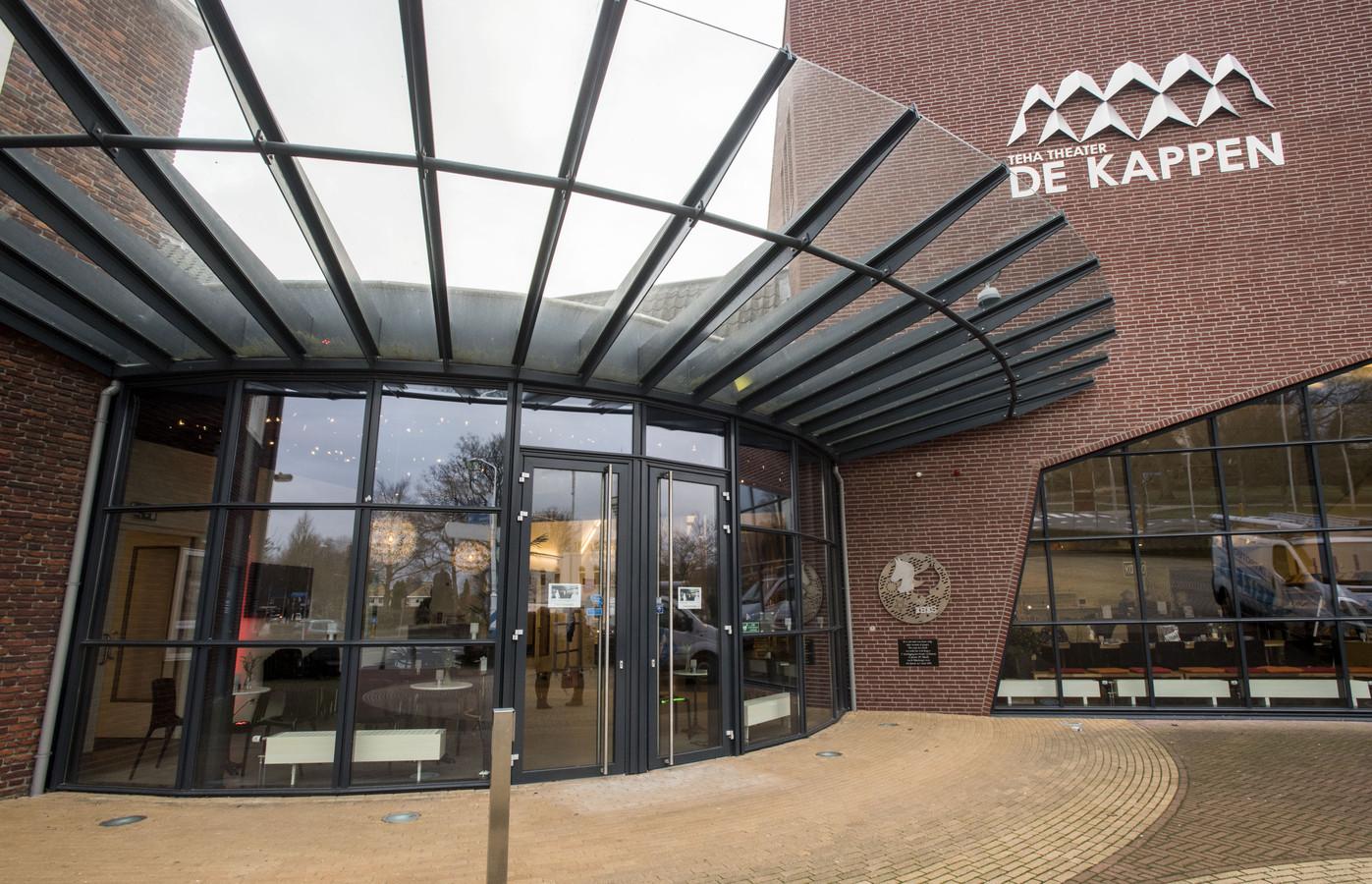 Het Kulturhus Haaksbergen heeft een nieuwe interim-directeur, Johan Langelaar.
