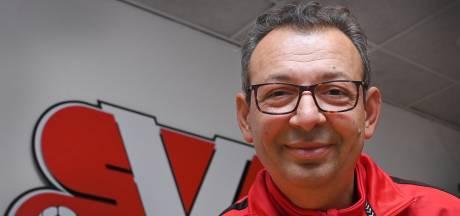 Gulev ook volgend seizoen trainer SVS