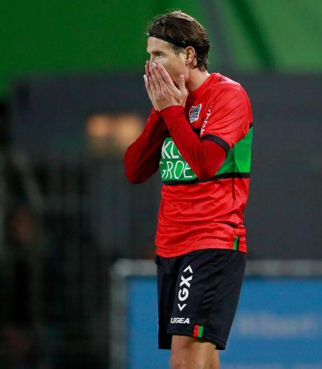NEC slijt Etien Velikonja aan oude club ND Gorica