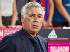 Ancelotti vervangt Sarri als trainer van Napoli