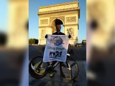 Le Belge Julien Deneyer réalise l'exploit sur l'Enduroman et explose le record de l'épreuve