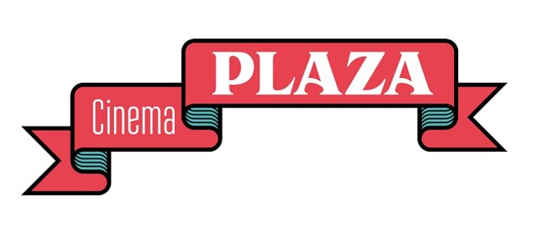 Het nieuwe logo van Cinema Plaza