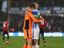 Belabberd United drijft Mourinho tot wanhoop
