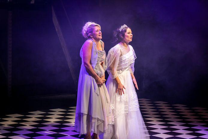 De voorstelling Don Juan van toneelgroep 't Gat uit Gemert, vorig jaar.
