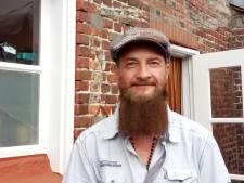Markante presentator Piet Lepelaars uit Bergeijk overleden
