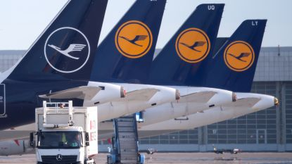 Duitse staat is grootste aandeelhouder Lufthansa
