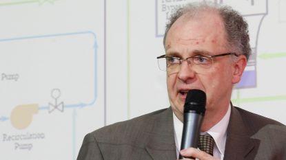 """""""Energiebevoorrading niet zeker in januari en februari"""", zegt CEO Engie Electrabel"""