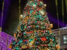 Kosten Bredase kerstboom 'veel lager' dan een ton
