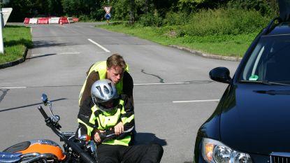 """""""Motorkleding helpt nauwelijks dodelijk motorongeval te voorkomen"""""""