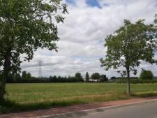 Op deze plek in Zetten-Zuid wordt vanaf eind 2019 gebouwd