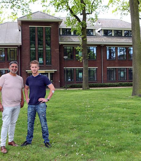 Laatste duw nodig voor Het Adriano Huis Bergen op Zoom