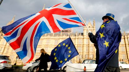 Brexit en besparingen treffen vooral armeren in Groot-Brittannië