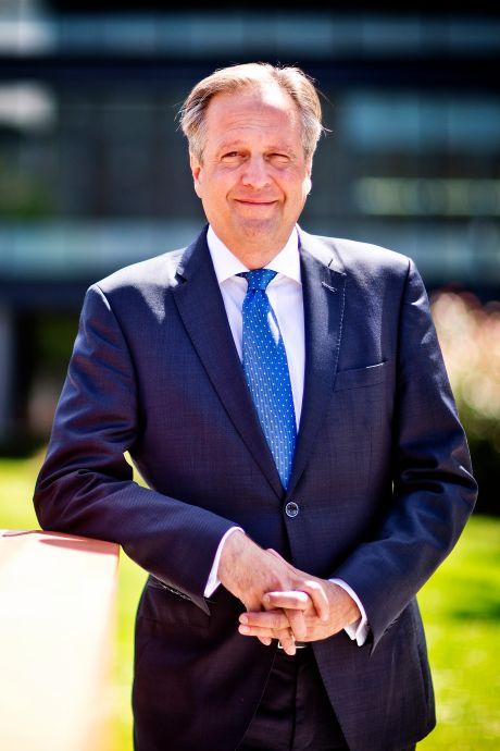 Alexander Pechtold de nieuwe burgemeester van Utrecht? 'Nee, ik heb niet gesolliciteerd'