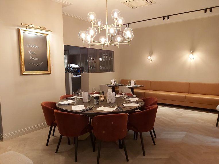 In Residentie Belfort vind je ook brasserie Belfort 2.0.