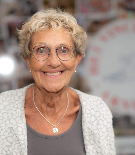 Wil van Ginkel wint Stadsprijs voor Vrijwilligerswerk Arnhem