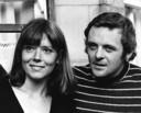 Diana Rigg et Anthony Hopkins