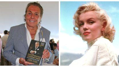"""""""Toen ik vijftien was, werd ik ontmaagd door Marilyn Monroe"""": 'The Godfather'-acteur doet opvallende bekentenis in memoires"""
