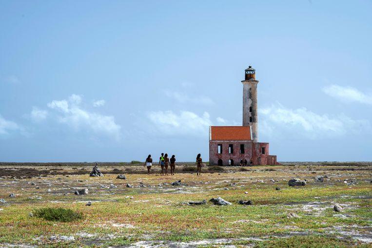 Klein Curaçao. Beeld Els Zweerink