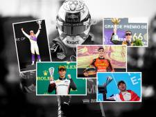 Gouden tijden voor autosportland Nederland