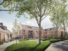 Sloop en nieuwbouw voor 60-plussers in Zetten is begonnen