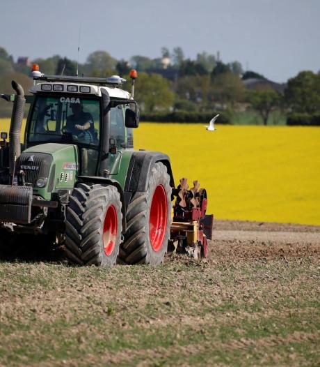 Drama op boerderij: vader overrijdt eigen dochtertje (1) met tractor