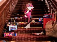 Goedheiligman 'on tour': geen handje geven of foto met de Sint, wél pepernoten en cadeaus