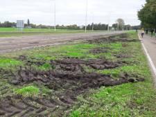 Gemeente De Bilt gaat schade verhalen op protesterende boeren