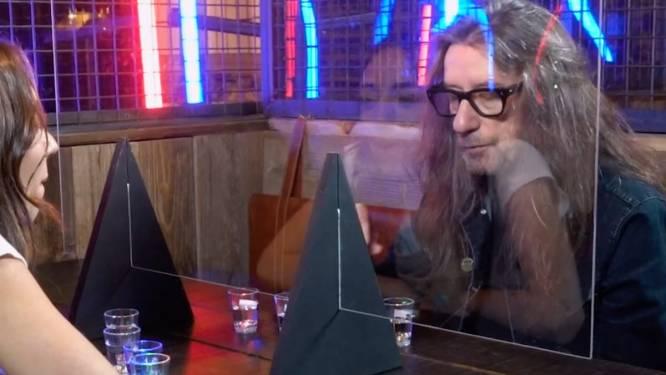 Herman Brusselmans doet seksleven uit de doeken in 'Club Flo'