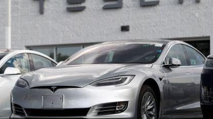 Koersval aandeel Tesla kostte topman Elon Musk dit jaar al bijna 5 miljard dollar