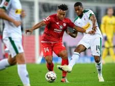 Boëtius met Mainz kansloos op bezoek bij Borussia Mönchengladbach