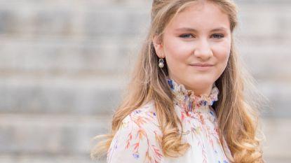"""Kenners over stiletto's van prinses Elisabeth: """"Nu is ze geen meisje meer, maar een vrouw"""""""