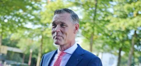 Kersverse burgemeester Broekhuizen: 'Enkel roepen dat wat Vriezenveen heeft ook in Westerhaar moet komen, heeft geen zin'