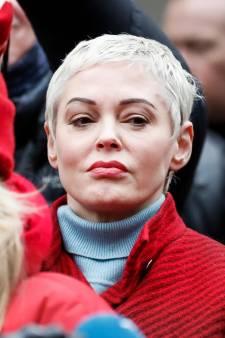 """Rose McGowan se souvient de Weinstein: """"Je sens encore son sexe sur mon visage"""""""