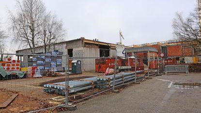 Verbouwing sportcentrum twee keer duurder dan verwacht