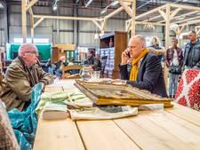 Kringloopwinkel Veldhoven veilt waardevolle spullen