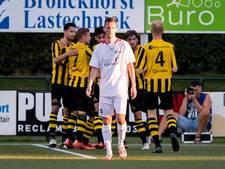 Wat opviel in het amateurvoetbal afgelopen weekend