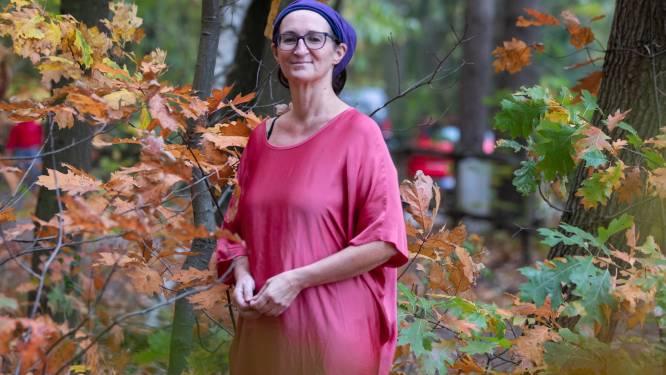 """Veerle Koninckx komt met boek 'Levenskunst voor kinderen van 3 tot 103 jaar': """"Ik wil mensen stimuleren om beter voor zichzelf te zorgen"""""""