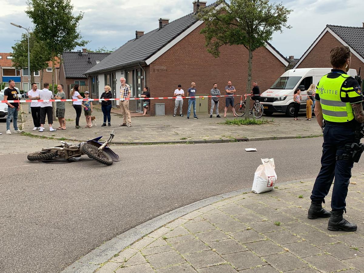 Ongeval Den Bosch