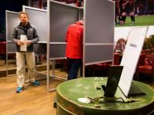 Politiek wordt vrouwelijker in Rijk van Nijmegen
