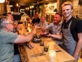 Een tien voor het enthousiasme bij restaurant 5. by Cas in Breda