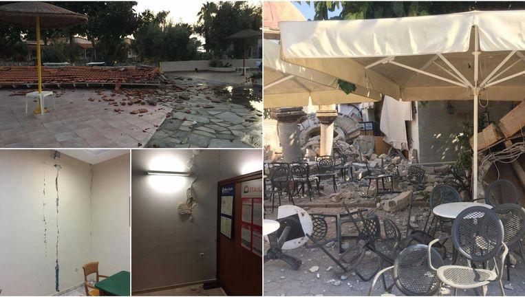 Aardbeving kos geen belgen bij doden of gewonden nieuws hln - Foto van sallon ...