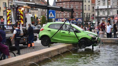 Gewest betaalt 370.000 euro uit door schade van slechte wegen