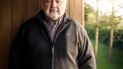"""Jean-Marie Dedecker steunt N-VA, maar blijft geheel zichzelf: """"Ik weet perfect hoe ver ik te ver mag gaan"""""""