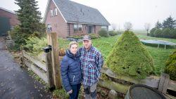 """Nederlands gezin doodziek in eigen huis: """"Worden legaal vergiftigd"""""""