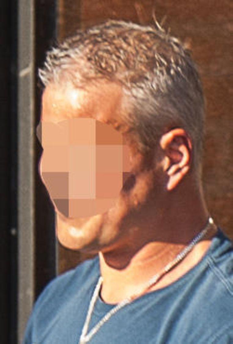 Jacky Labaere uit Lichtervelde is de enige beklaagde die nog in de gevangenis zit.