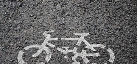 Twee mannen met gestolen fietsen aan de wandel in Breda