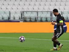 LIVE   Memphis met een 'Panenka-pingel' tegen Juventus, Sterling deelt dreun uit aan Real Madrid